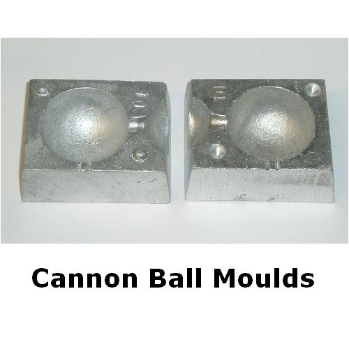 Sea Lead and Jig Moulds by Fishing Weight Moulds - DB